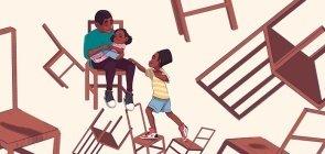Sugestão de Atividade: como a Arte retrata as famílias