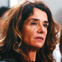 Maria Cristina Mantovanini. Foto: Daniel Aratangy