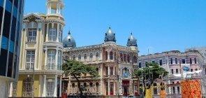 Recife oferece vagas para profissionais de Ed. Física