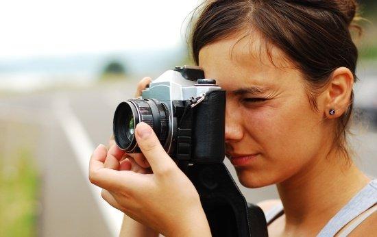 Um novo olhar para a fotografia
