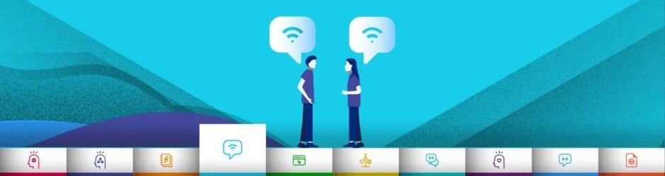 Competência 4: Comunicação