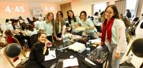 Formação em STEM abre as inscrições para gestores e professores