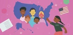 Sugestão de Atividade: EUA, atos antirracistas e grupos minorizados