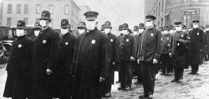 Um passo a passo para relacionar o coronavírus e a gripe espanhola de 1918