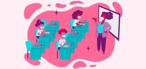 Retorno às aulas presenciais: o que está por vir?