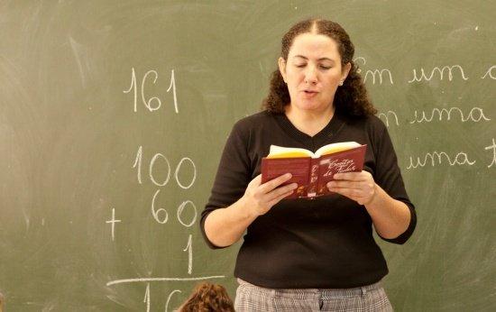 Como livros de literatura podem ajudar os alunos em Matemática