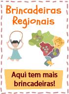 Especial Brincadeiras Regionais