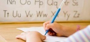 Como avaliar a escrita dos alunos na Alfabetização