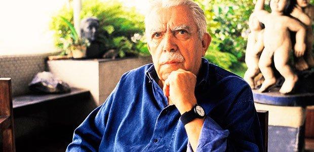 Rubem Braga, jornalista e escritor