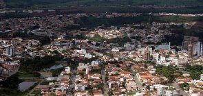 Cidade de Minas abre 450 vagas para professores e educadores