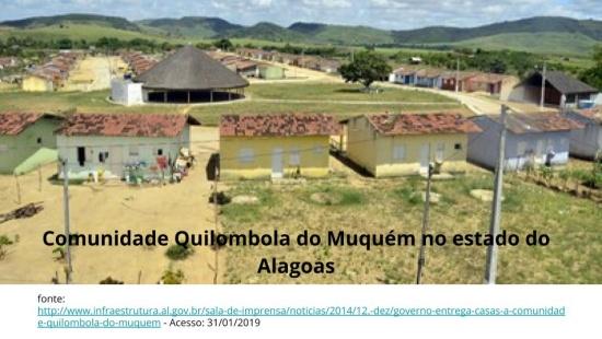 Povos quilombolas - quem são e onde estão aqui no Brasil?