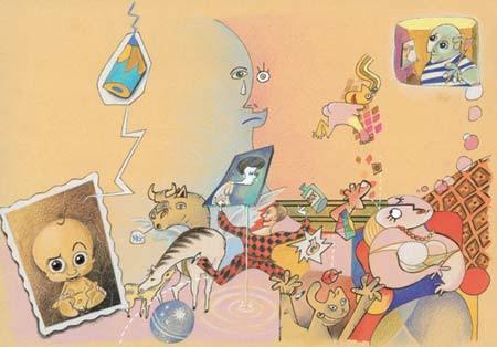 Ilustração: Biry