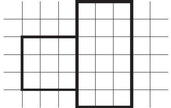 Cópia de figuras geométricas no Fundamental I