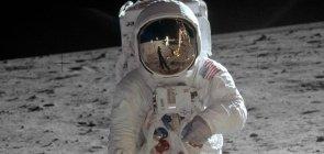 Por que o homem não voltou mais à Lua?