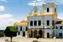 Museu de São Cristóvão. Foto: Divulgação