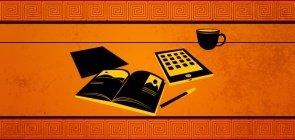 Livros e recursos digitais para viajar na História Antiga