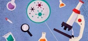 Como falar sobre vírus para os alunos do Fundamental I?