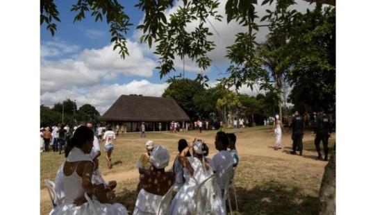 O cotidiano das comunidades remanescentes de quilombos