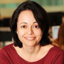 Patrícia Mota Guedes. Foto divulgação, Christina Rufatto