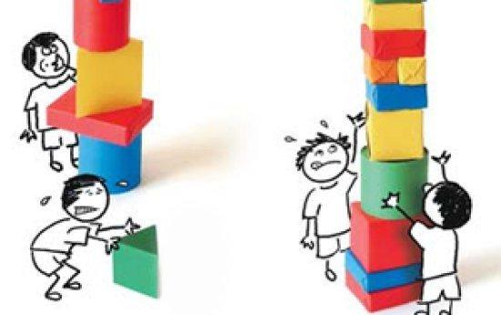 Diversidade sempre, desde a Educação Infantil