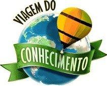 Viagem do Conhecimento - Desafio National Geographic Brasil