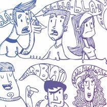 Um problema difícil. Ilustração: Pedro Melo