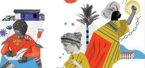 Como abordar a história das mulheres durante todo o ano?