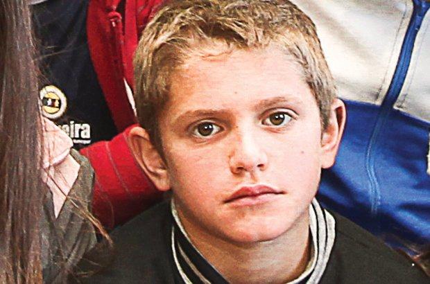 <em>Já fui monitor e monitorado. As duas coisas são boas. A gente aprende estando em qualquer um dos lados.</em><br>Alex da Costa, 11 anos, aluno do 6º ano. Manuela Novais