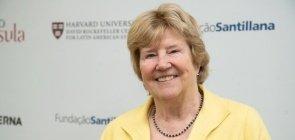 Katherine Merseth é professora sênior da Escola de Educação da Universidade de Harvard