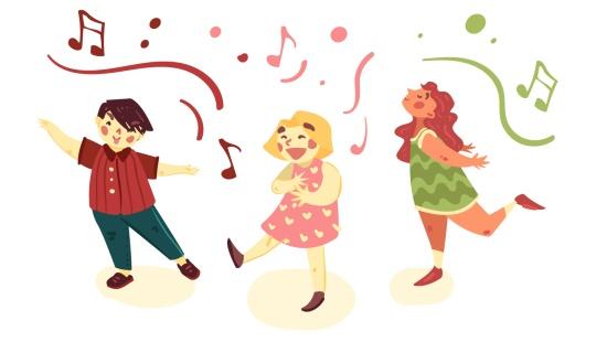 Conhecendo diferentes ritmos musicais