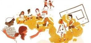 5 brincadeiras africanas para você ensinar aos seus alunos
