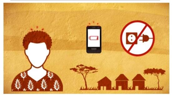 As inovações tecnológicas desenvolvidas em países africanos na globalização