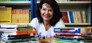Por que diversificar a autoria dos livros que são trabalhados na escola?