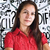 O projeto de Lucimar, da EMEF Chapeuzinho Vermelho, investigou o que os alunos pensavam sobre diversos cálculos básicos. Foto Marina Piedade/Ilustração Clouds 4 Sale