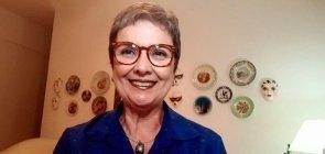 A bióloga e neurocientista Marta Relvas