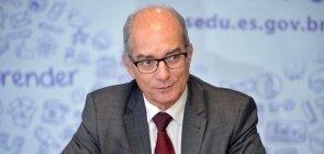 Secretário do Espírito Santo será novo secretário-executivo do MEC