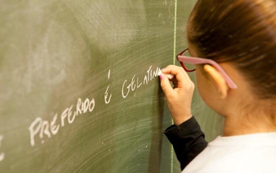 O que fazer quando o aluno chega no Fundamental 2 com uma alfabetização deficiente?