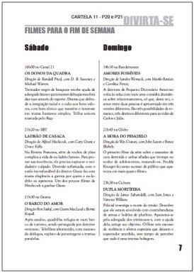 Inaf: questões de leitura e escrita. Fonte: Inaf 2011/2012
