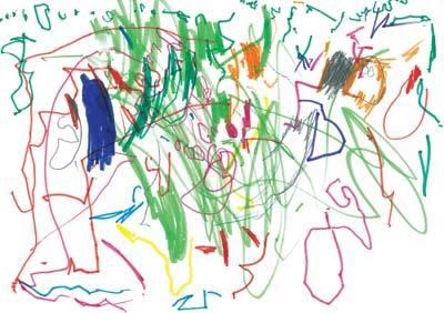 Desenvolvimento Das Crianças Desenhar é Registrar As Coisas Do Mundo