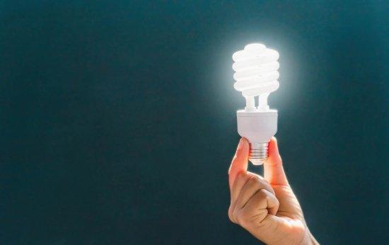 Consumir energia elétrica com consciência