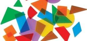 Formas geométricas planas