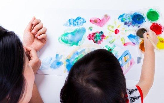 O espaço da arte contemporânea na escola