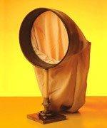 Biruta: determina a direção dos ventos