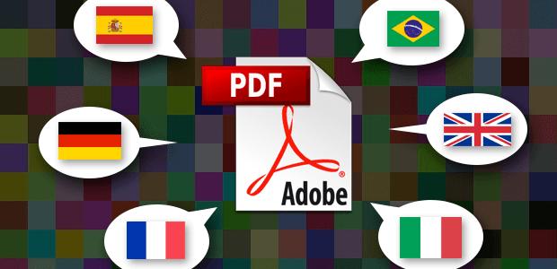 Três ferramentas para traduzir textos de PDF