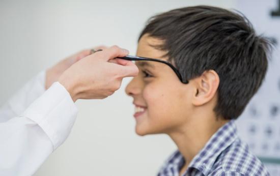 O que é deficiência visual?