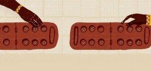 Aprenda a jogar mancala e faça o download do tabuleiro