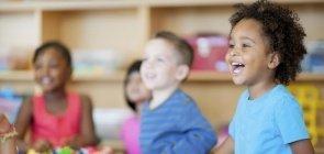 O que muda na Educação Infantil com a BNCC?