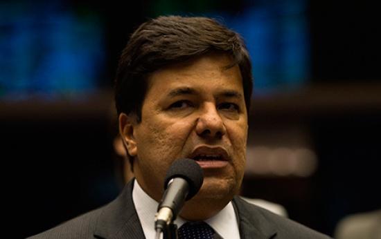 Imagem do Deputado Federal Mendonça Filho