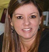 Adriana, pesquisadora do Grupo de Educação Moral da Universidade Estadual de Campinas. Foto: arquivo pessoal