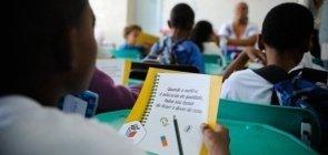 Os melhores professores precisam ser atraídos para as escolas mais desafiadoras